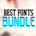 Post thumbnail of Best Fonts and Graphics for Designers
