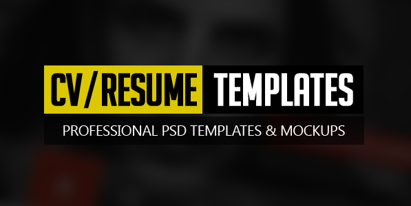 Modern Resumes Templates Modern Resume Template Premium Line Of