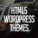 Post thumbnail of 16 New Responsive HTML5 WordPress Themes
