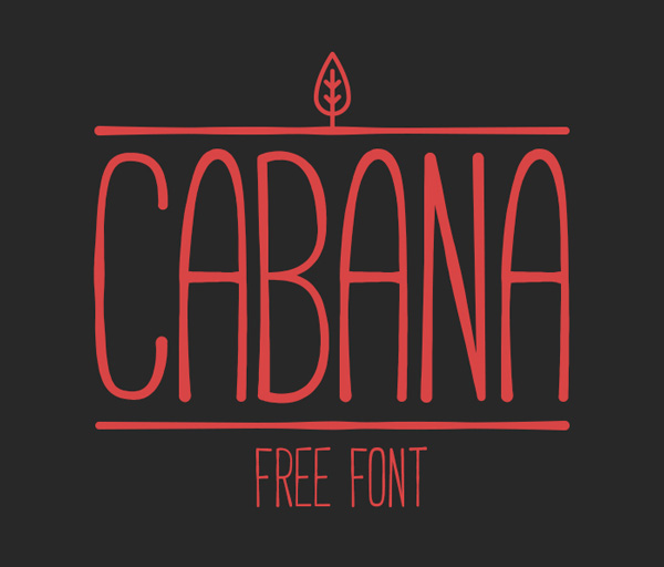 50 Best Free Fonts Of 2015 - 9