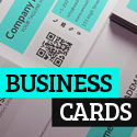 Post Thumbnail of 25 Modern Business Cards Design (Print Ready)