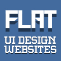 Post thumbnail of Flat Websites Design – 28 New Examples