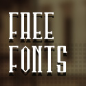 Post Thumbnail of 20 New Free Fonts For Designers