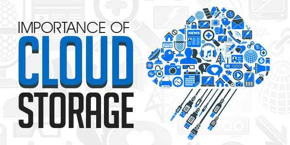 Importance of Cloud Storage for Designers
