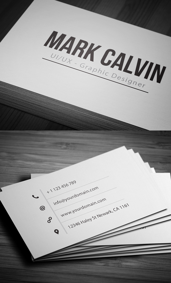 Business cards design 50 amazing examples to inspire you design business cards design 50 amazing examples to inspire you 31 colourmoves