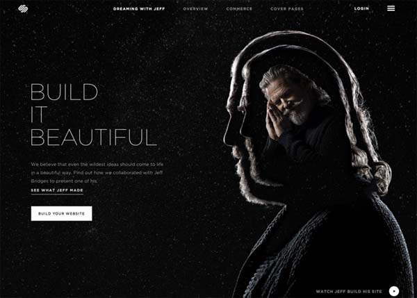 Fresh Examples of Responsive Websites Design - 11