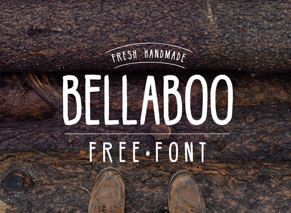 50 Best Free Fonts Of 2015 - 20