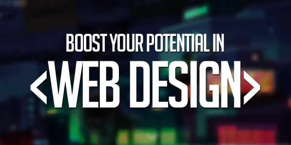 Be: Boost Your Potential in Web Design