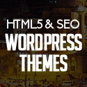 Post Thumbnail of 15 New Responsive WordPress Themes with Modern UI