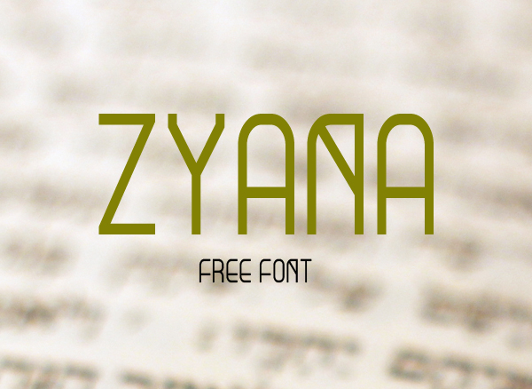 50 Best Free Fonts Of 2015 - 1