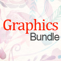 Post thumbnail of Creative Graphics Bundle for Designers (1000+ Design Elements)