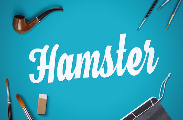 50 Best Free Fonts Of 2015 - 40