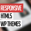 Post Thumbnail of 12 New Creative Responsive WordPress Themes