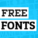 Post Thumbnail of 17 Super Free Fonts for Designers