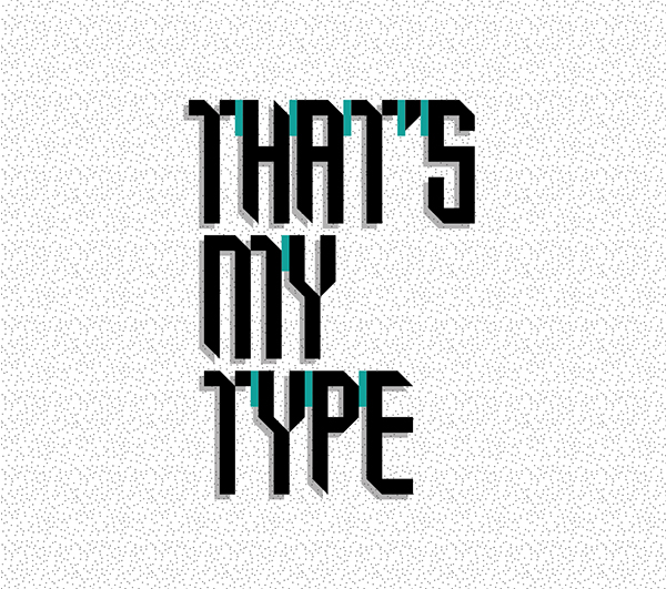 Tricube Free Font