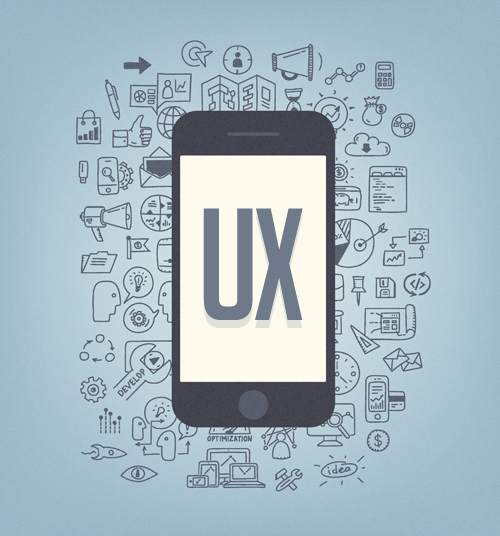UX-Digital marketing