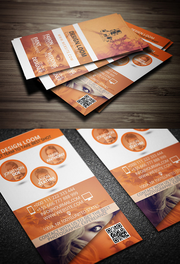 Free Business Cards PSD Templates Mockups Freebies Graphic - Best business card templates free