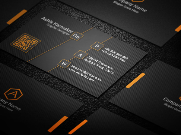 27 new photoshop free psd files for ui design freebies graphic creativea business card psd template reheart Image collections