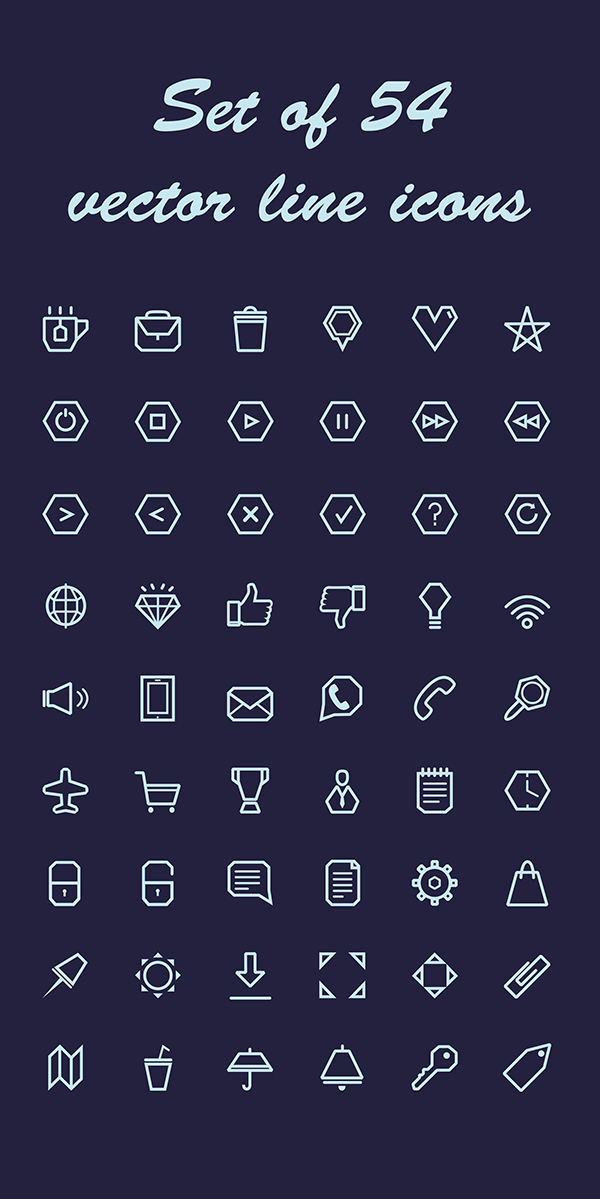 Free PSD Icons: 800+ Icons for Designers | Icons | Graphic