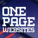 Post thumbnail of One Page Websites – 42 New Web Examples