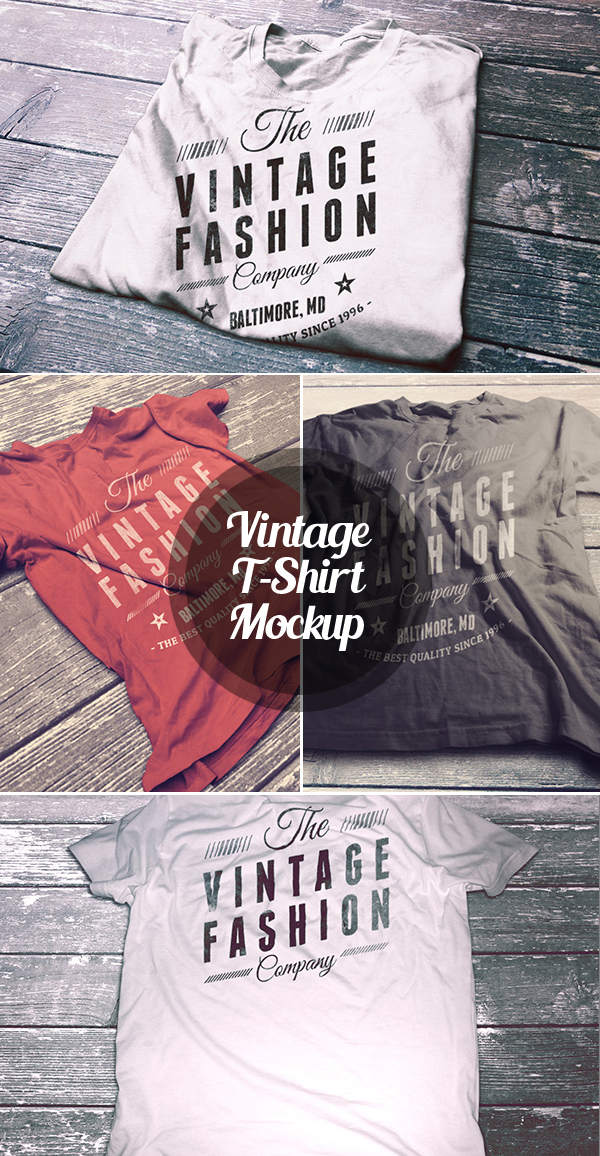 Free 40 Best T-Shirt Mockup PSD Templates | Freebies | Graphic ...