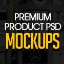 25 New Premium PSD Mockups for Print Design