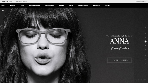 27 Responsive Design Websites for Inspiration - 3