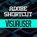 Post thumbnail of Interactive Adobe Shortcut Visualizer: A Browser-Based Tool Mapping 1,000+ Photoshop, Illustrator, and InDesign Keyboard Shortcuts