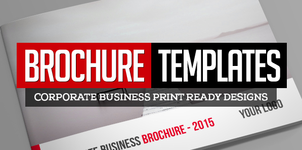 Corporate Business Brochure Designs | Design | Graphic Design Junction