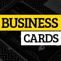 Post Thumbnail of 20 Corporate Creative Business Card PSD Templates