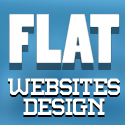 Post Thumbnail of Flat Websites Design – 26 New Examples
