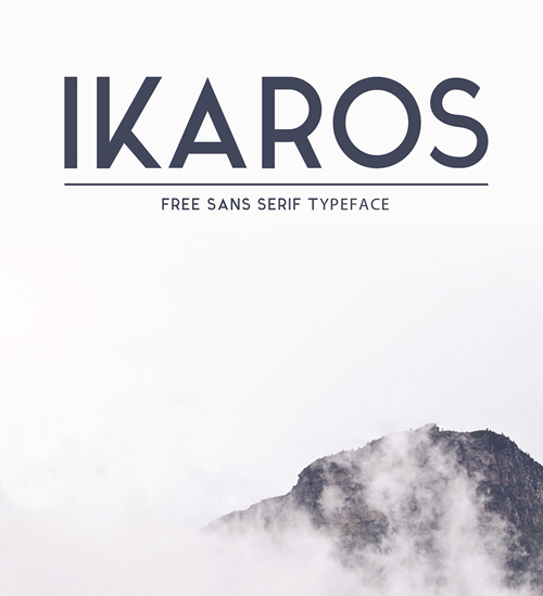 50 Best Free Fonts Of 2015 - 19