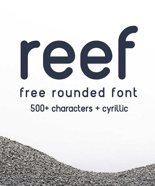 50 Best Free Fonts Of 2015 - 18