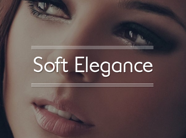 Soft Elegance Free Font for Designers