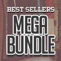 Post Thumbnail of Amazing Best Sellers Mega Bundle for Designers