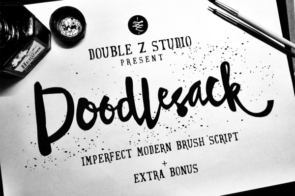 Doodlesack is a beautiful script