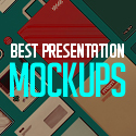 Best Presentation Mockup Bundle (1000+ PSD Mockups)