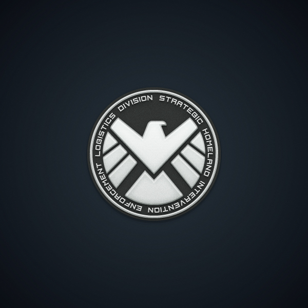 How to Create the S.H.I.E.L.D. Logo in Adobe Illustrator