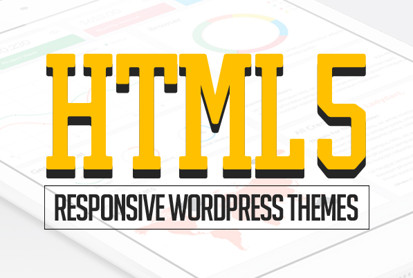 Modern Responsive HTML5 WordPress Themes & Templates