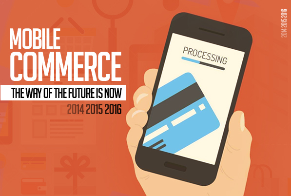 Mobile Commerce: the Way of the Future is Now