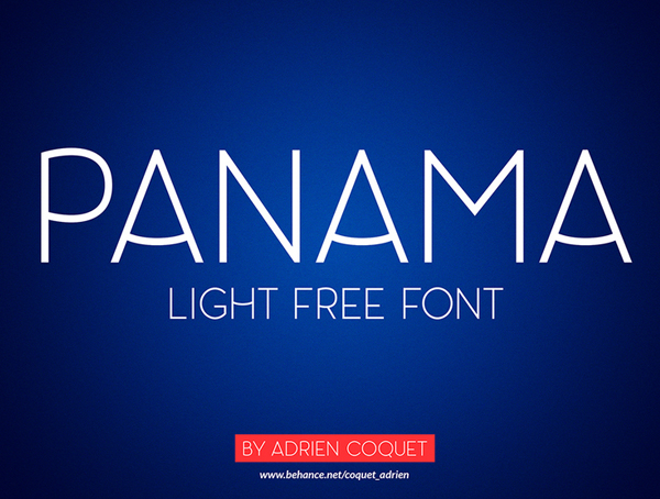 50 Best Free Fonts Of 2015 - 43