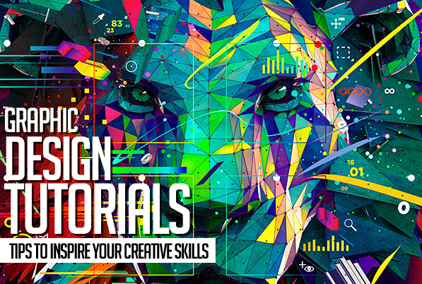 Brilliant Graphic Design Tutorials & Tips to Inspire Your ...