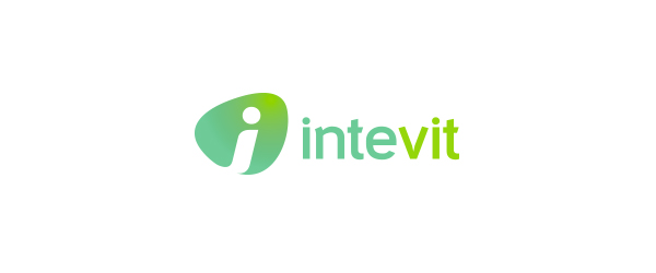 Intevit Logo Design
