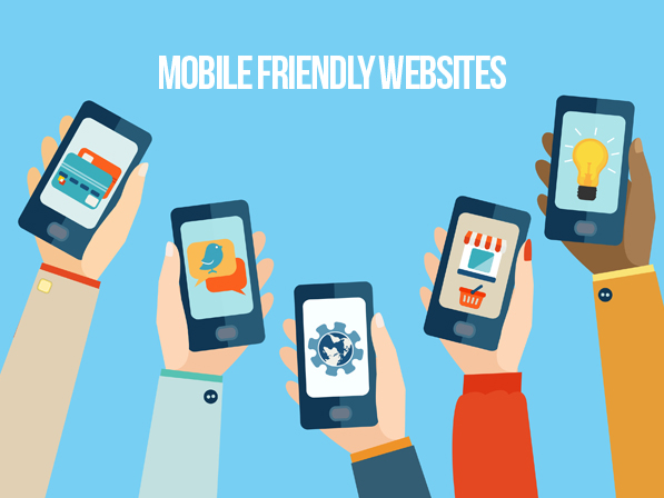 Build Mobile Friendly Websites