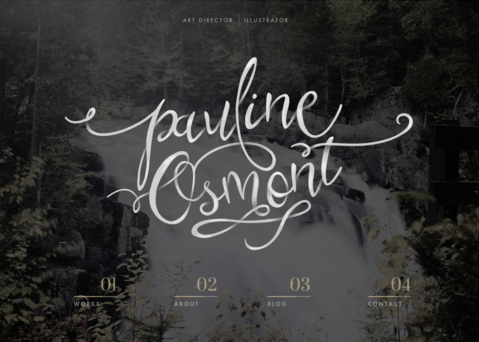 25 Trendy Examples Of Web Design - 11