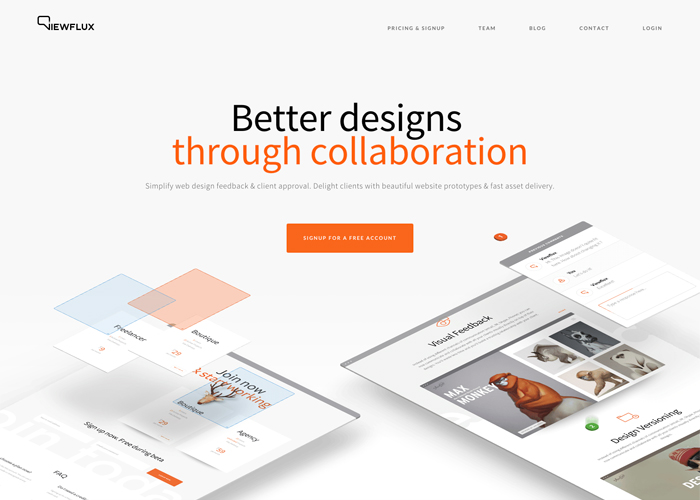 25 Trendy Examples Of Web Design - 16