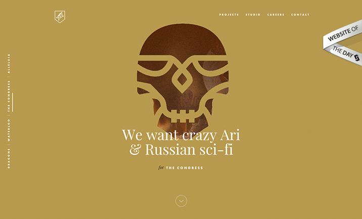25 Trendy Examples Of Web Design - 20