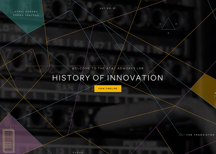 25 Trendy Examples Of Web Design - 7