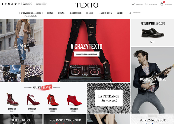 25 Trendy Examples Of Web Design - 9