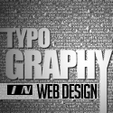 Post Thumbnail of 25 Great Web Designs with Amazing Typography
